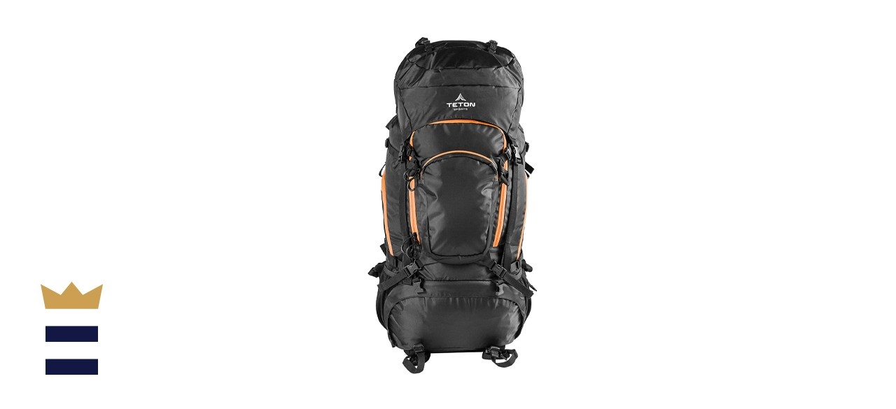 TETON Sports Grand5500 90L Backpack