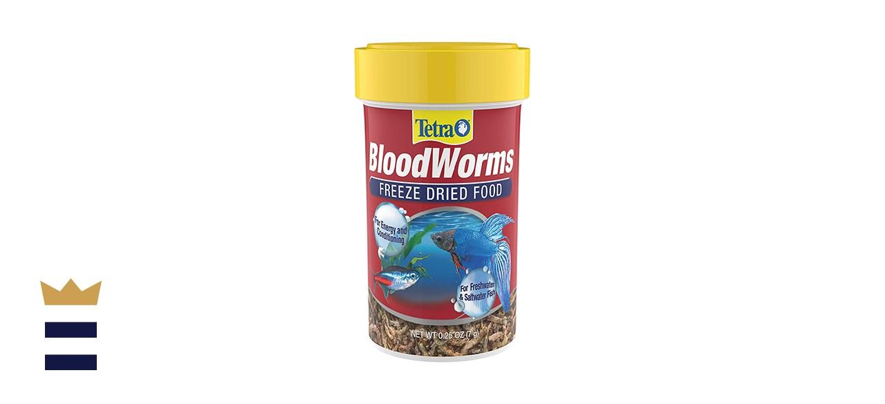Tetra BloodWorms