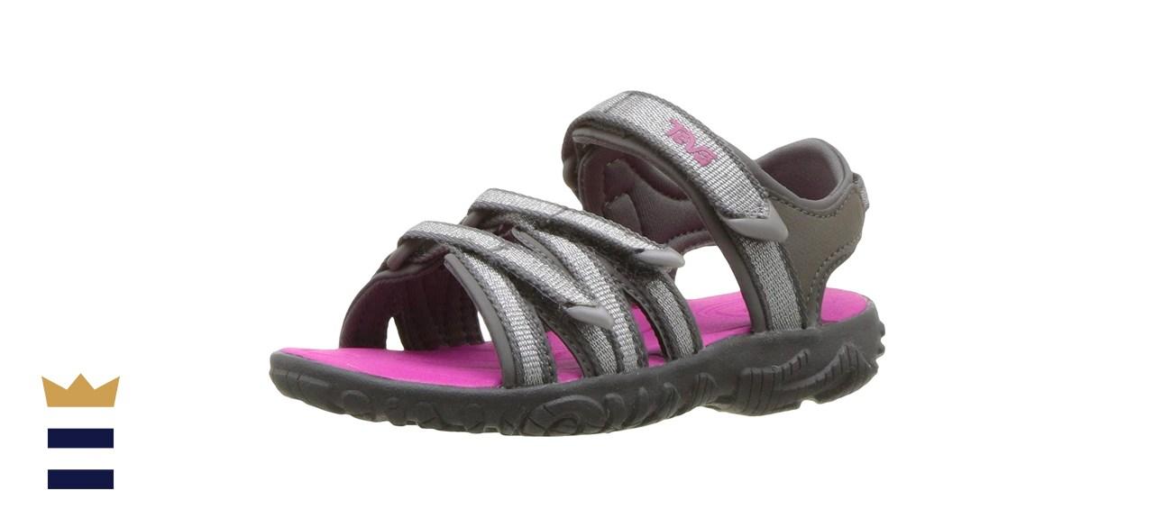 Teva Unisex Tirra Sport Sandal