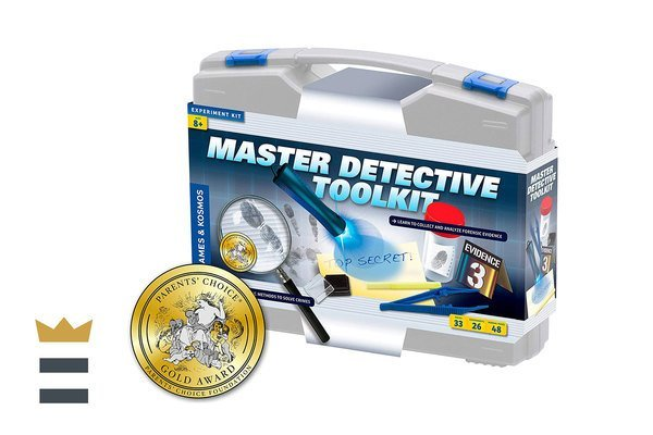 detective toolkit