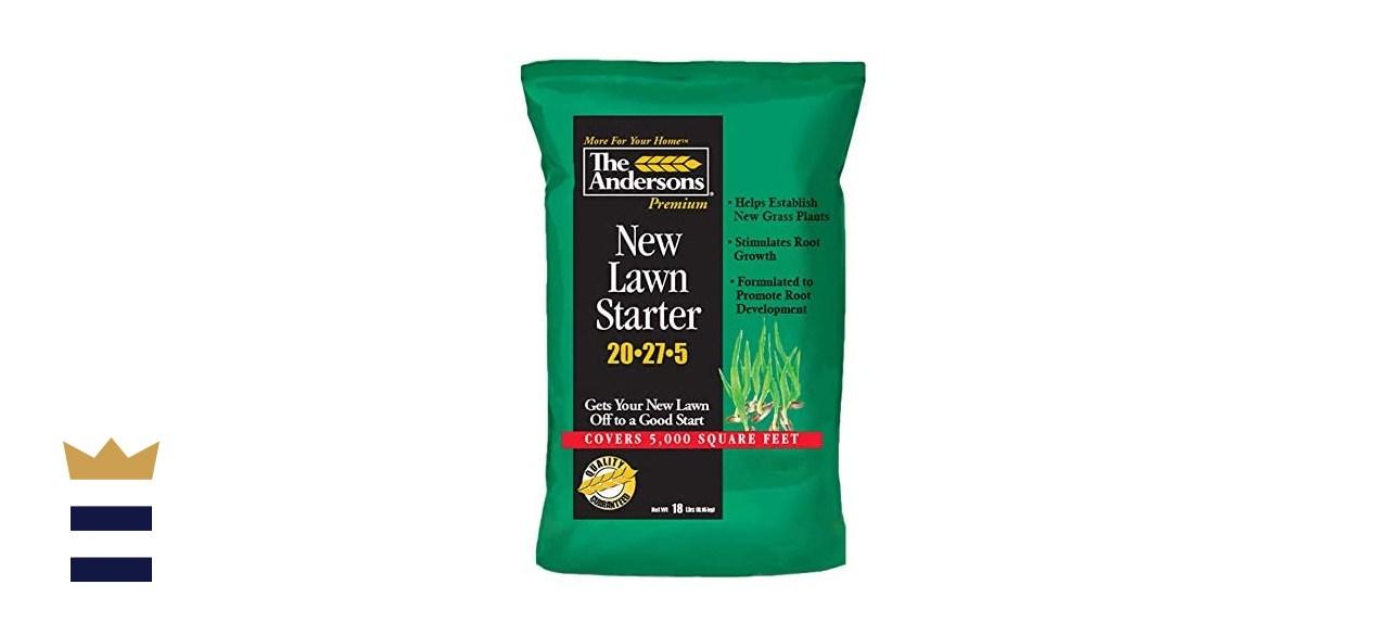The Andersons Premium New Lawn Starter Fertilizer