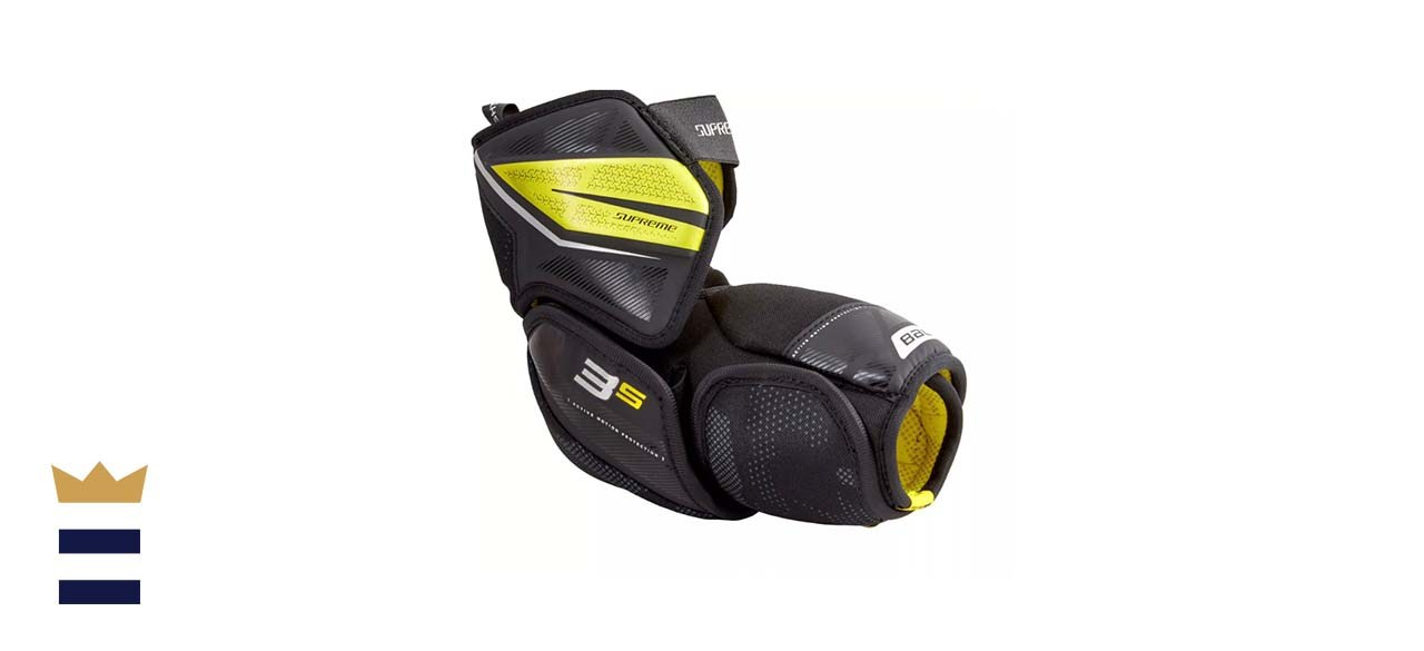 The Bauer® Supreme 3S Elbow Pad