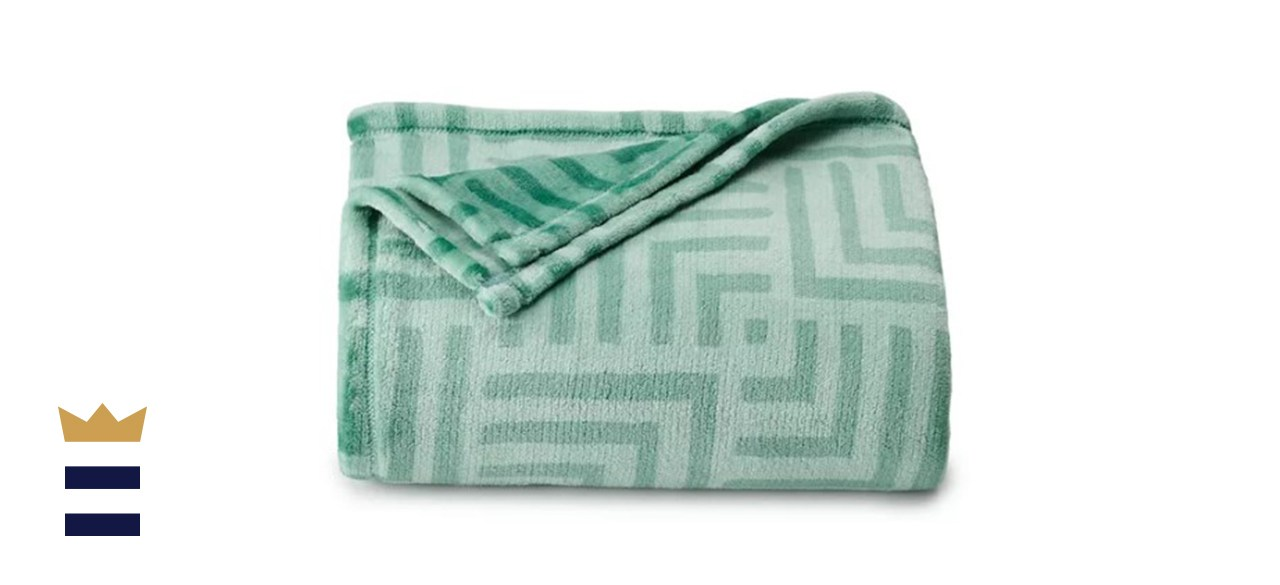 The Big One Oversized Supersoft Plush Throw