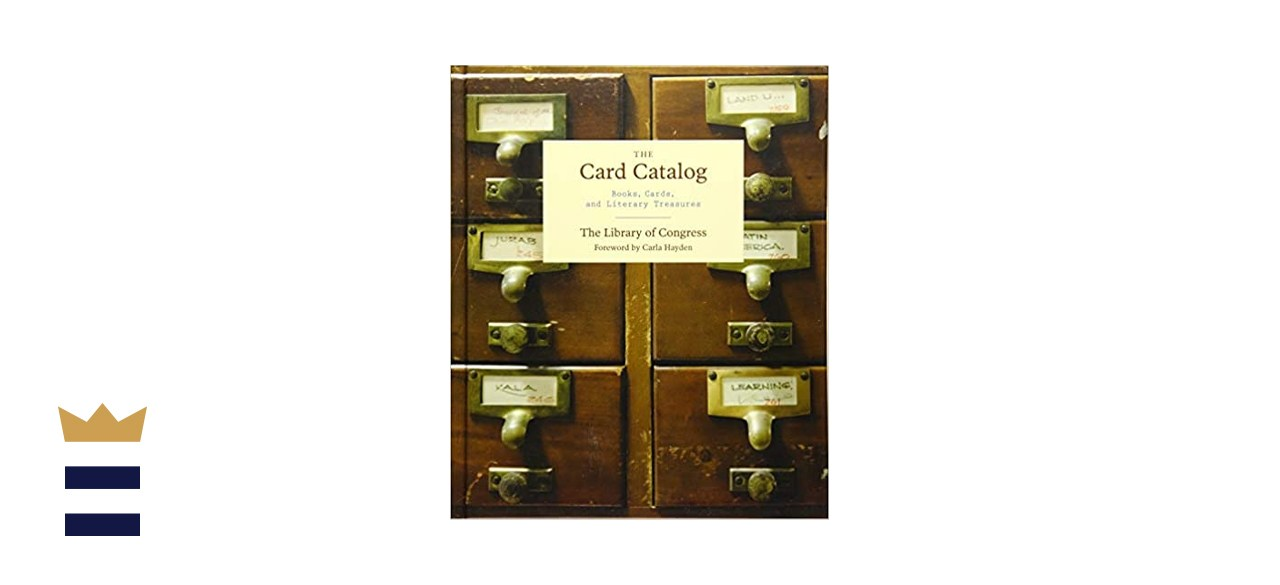 """""""The Card Catalog"""" by the Library of Congress"""