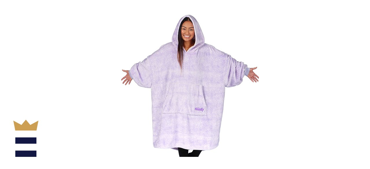 The COMFY Dream Oversized Wearable Blanket