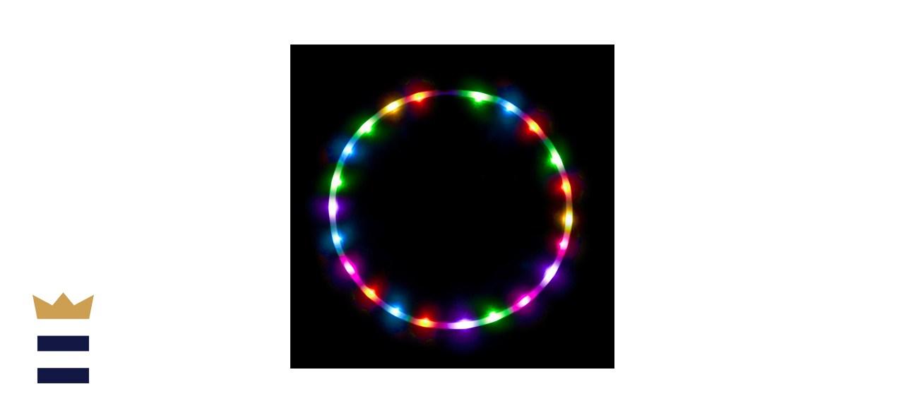 The Hoop Shop Color Changing Hula Hoop