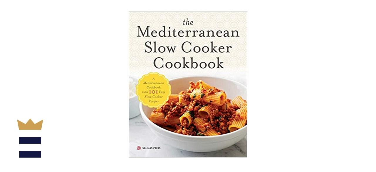 The Mediterranean Slow Cooker Cookbook by Salinas Press