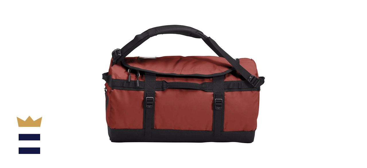 The North Face Base Camp S 50L Duffel Bag