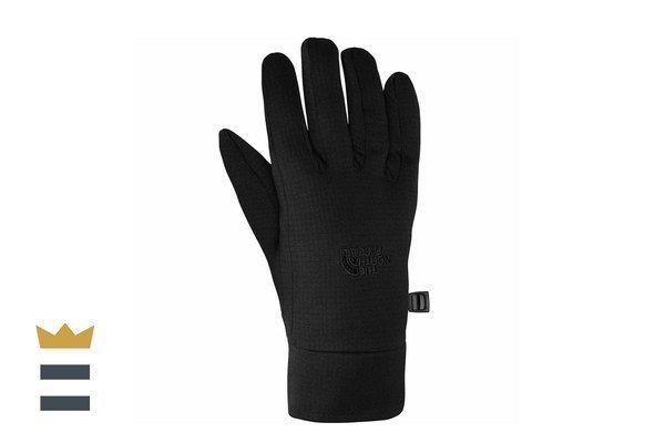 North Face Liner Gloves
