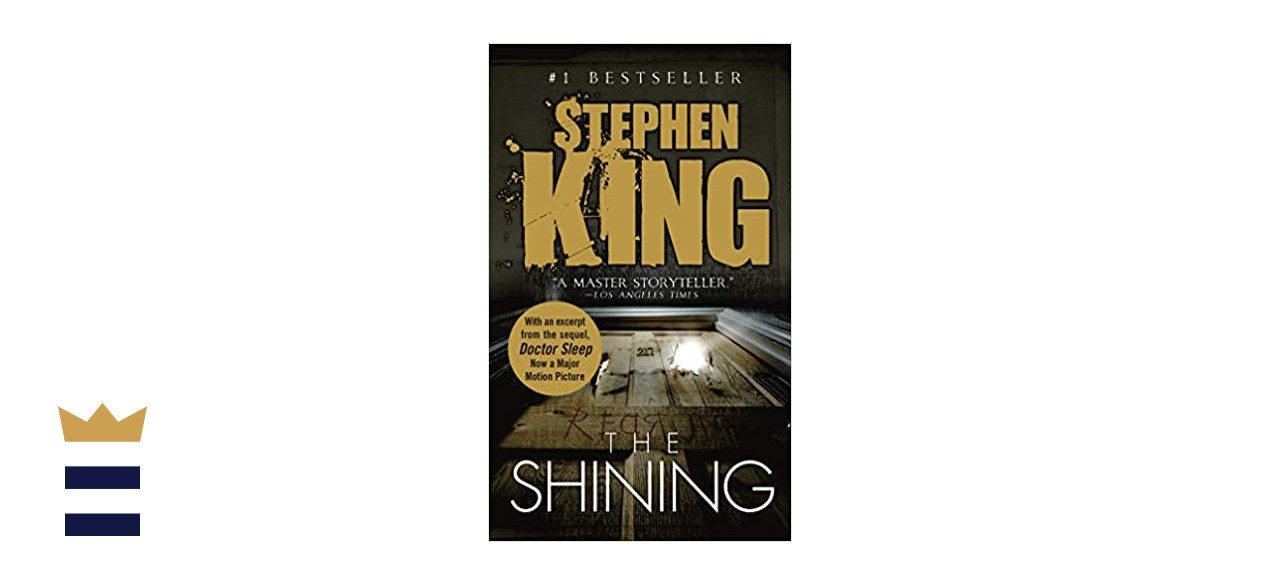 """""""The Shining"""" by Stephen King"""