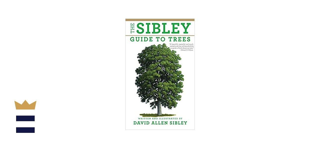 The Sibley Field Guide to Trees