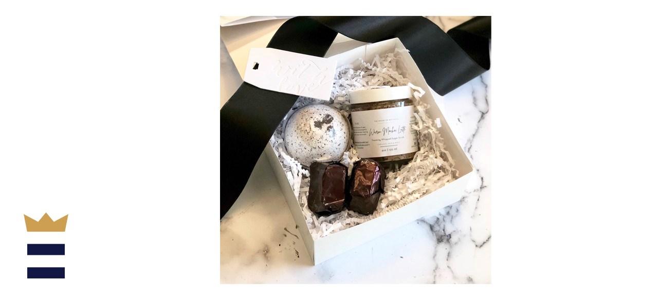 TheHouseonWhiteOak Coffee Lover Gift Set