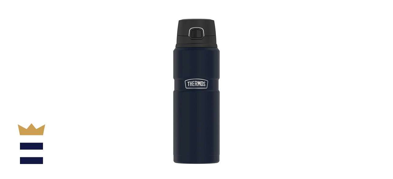 THERMOS Stainless King Vacuum-Insulated Drink Bottle