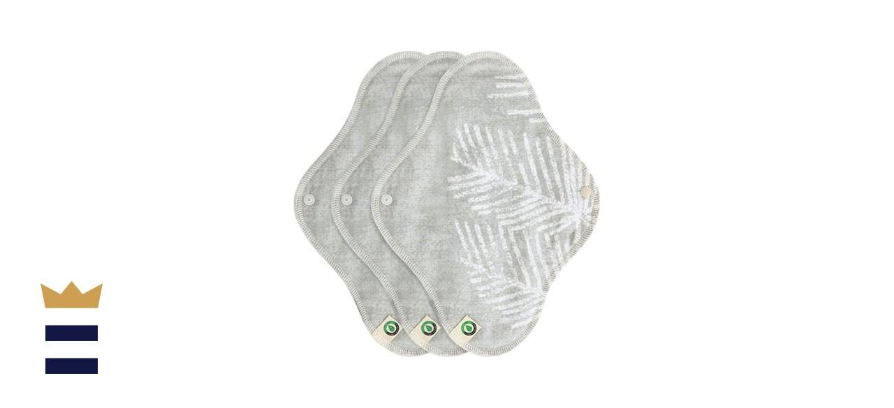 Think ECO Organic Reusable Cotton Pads