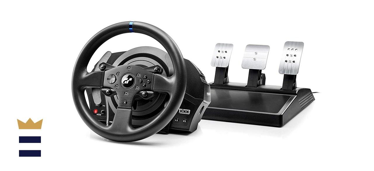 Thrustmaster T300RS GT Racing Wheel