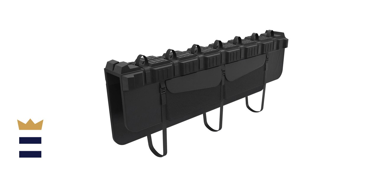 Thule GateMate Pro truck bed bike rack