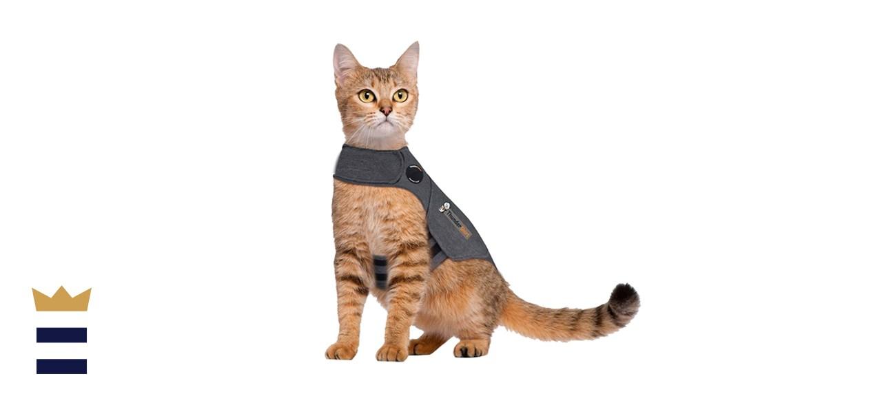 Thundershirt ThunderShirt for Cats