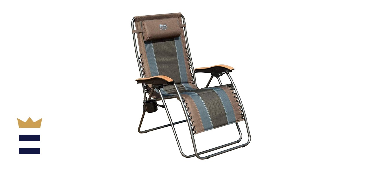 Timber Ridge Zero Gravity Chair Oversized