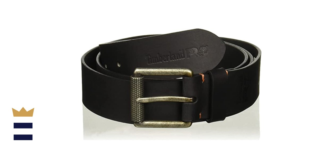 Timberland PRO Workwear Leather Belt