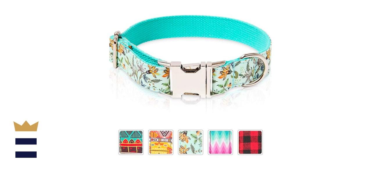 Timos Dog Collar