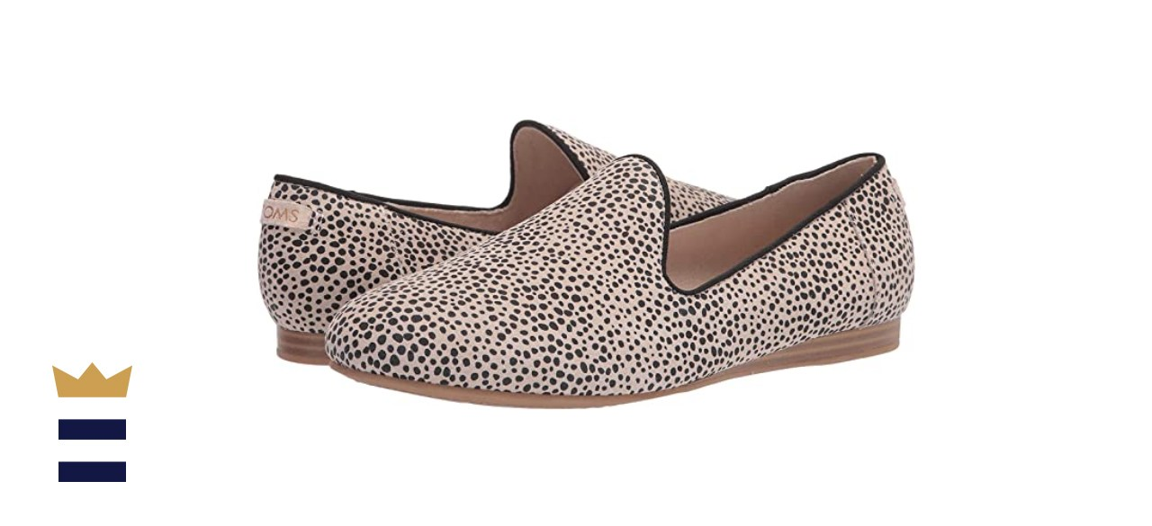 TOMS Darcy Flat Women's Moccasins