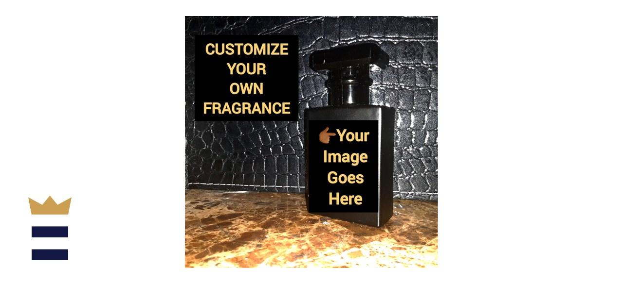 TonOfGoodnessBBH Customized Fragrance