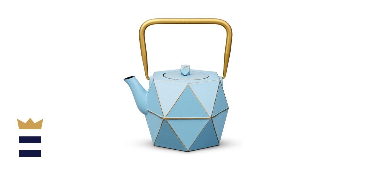 Toptier Cast Iron Teapot