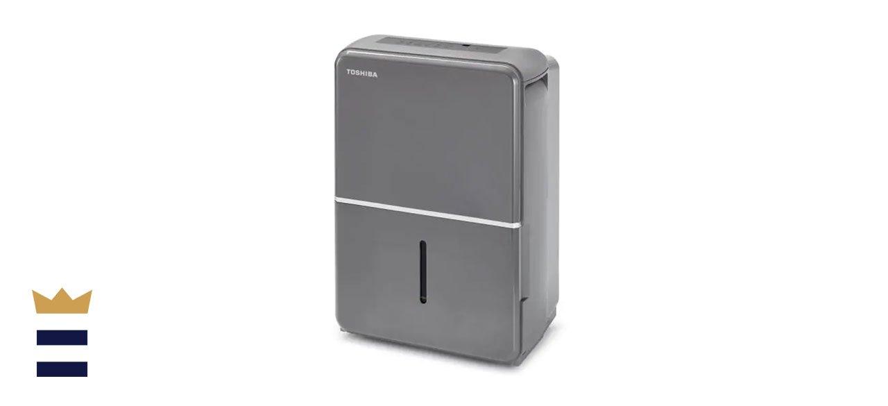 Toshiba 50-Pint Dehumidifier