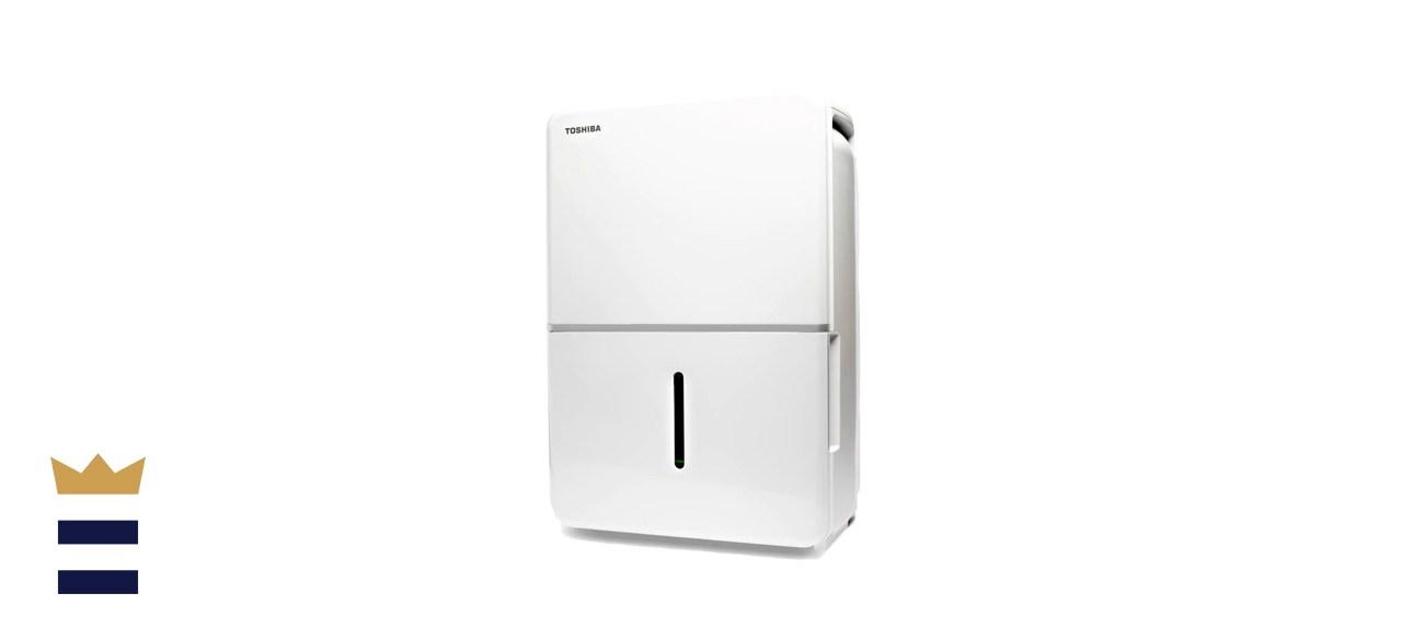 Toshiba 50-Pint Energy Star Dehumidifier