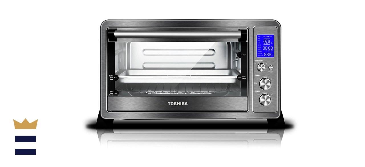 Toshiba 6-Slice Toaster Oven