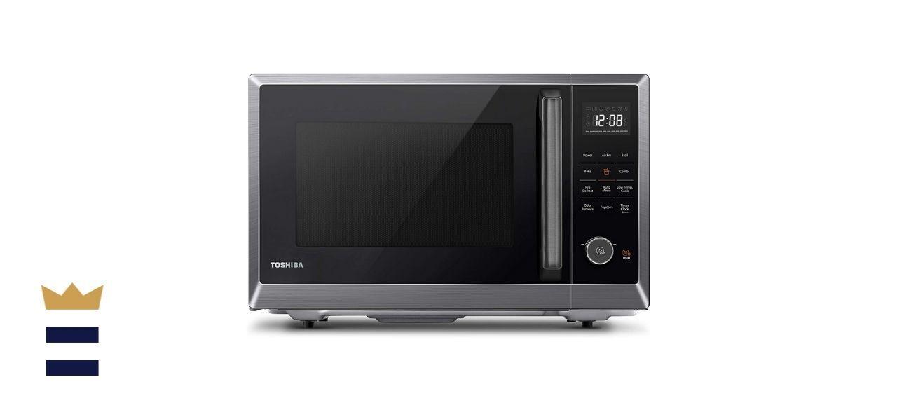 Toshiba Countertop Convection Microwave