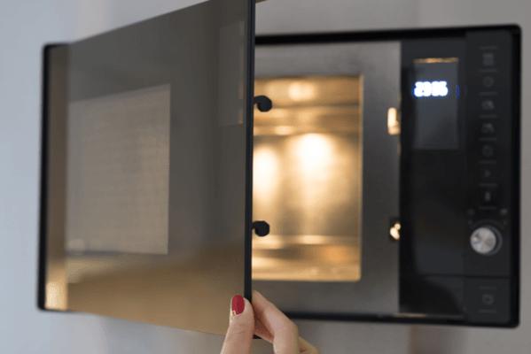 Toshiba microwave3