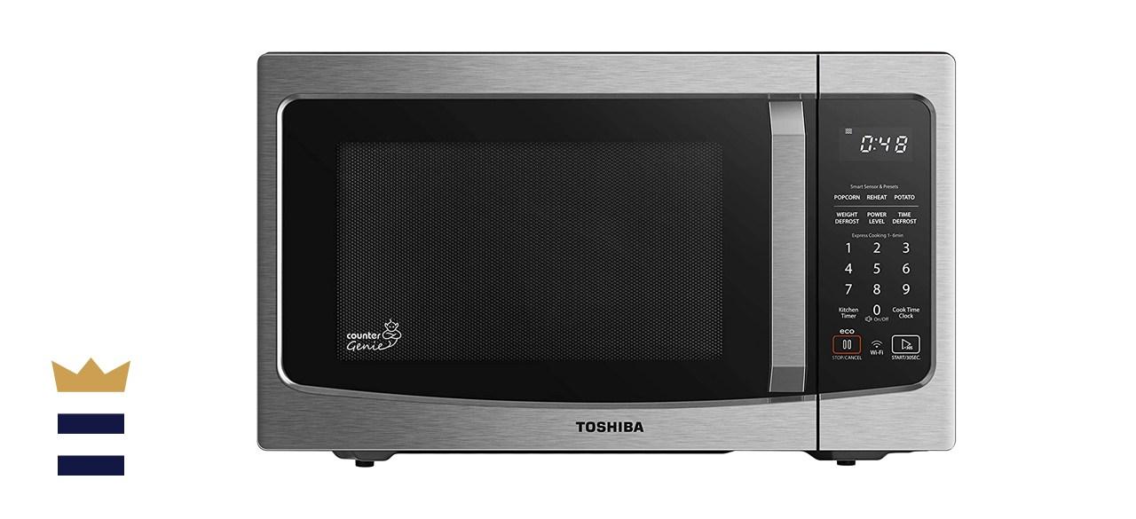 Toshiba Smart Countertop Microwave Oven
