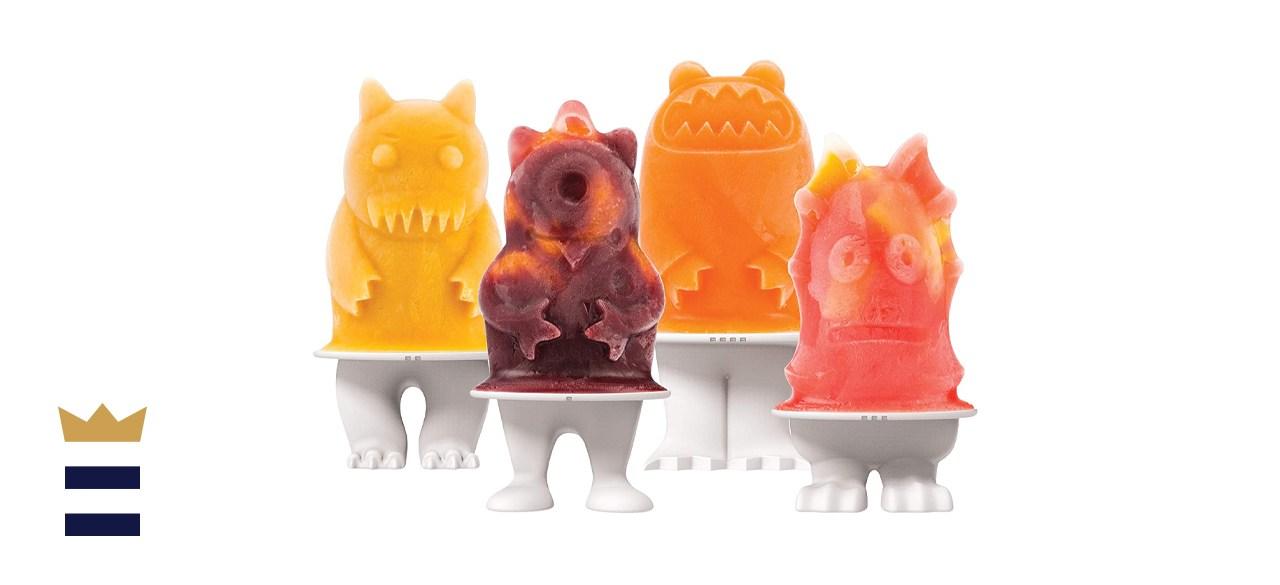 Tovolo Ice Pop Silicone Freezer Molds