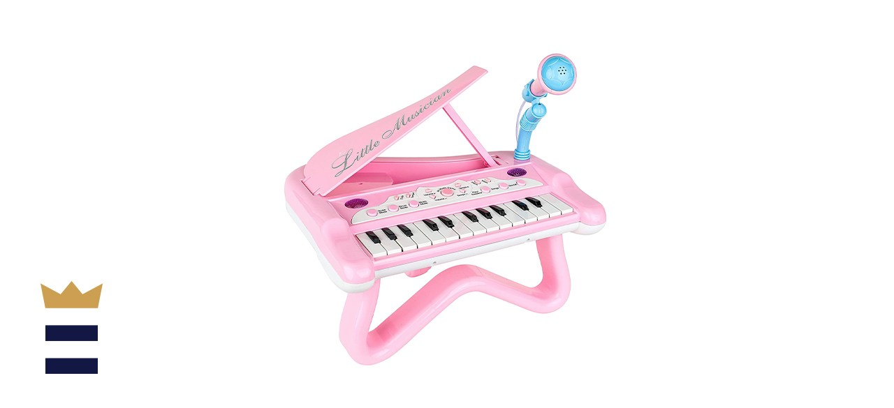 ToyVelt Toy Piano for Toddlers