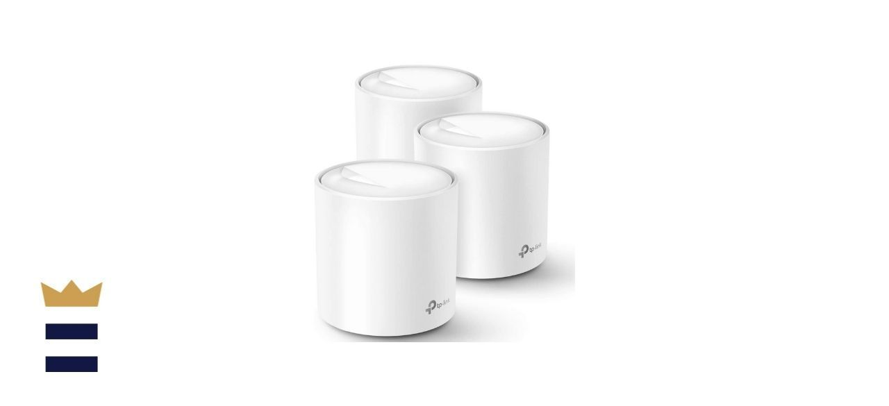 TP-Link Deco Wi-Fi Mesh System