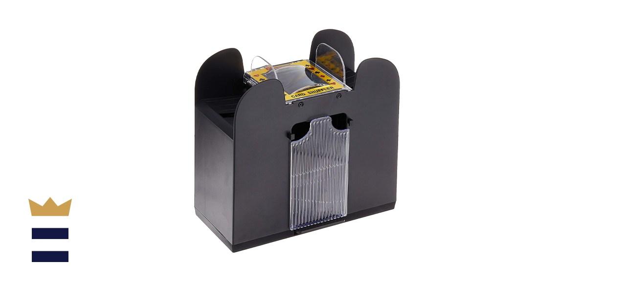 Trademark Poker 4-6 Deck Card Shuffler