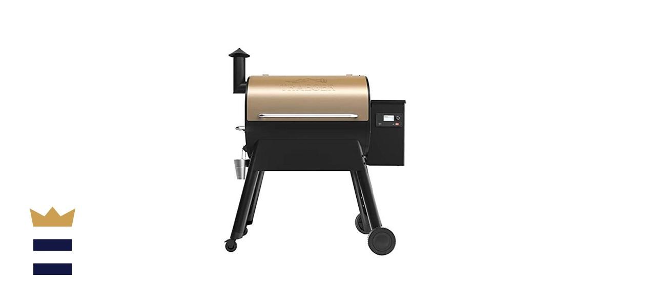 Traeger Pro Series 780 Wood Pellet Grill