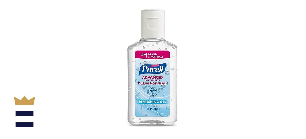 Purell Advanced Hand Sanitizer Gel 1 OZ Travel Size