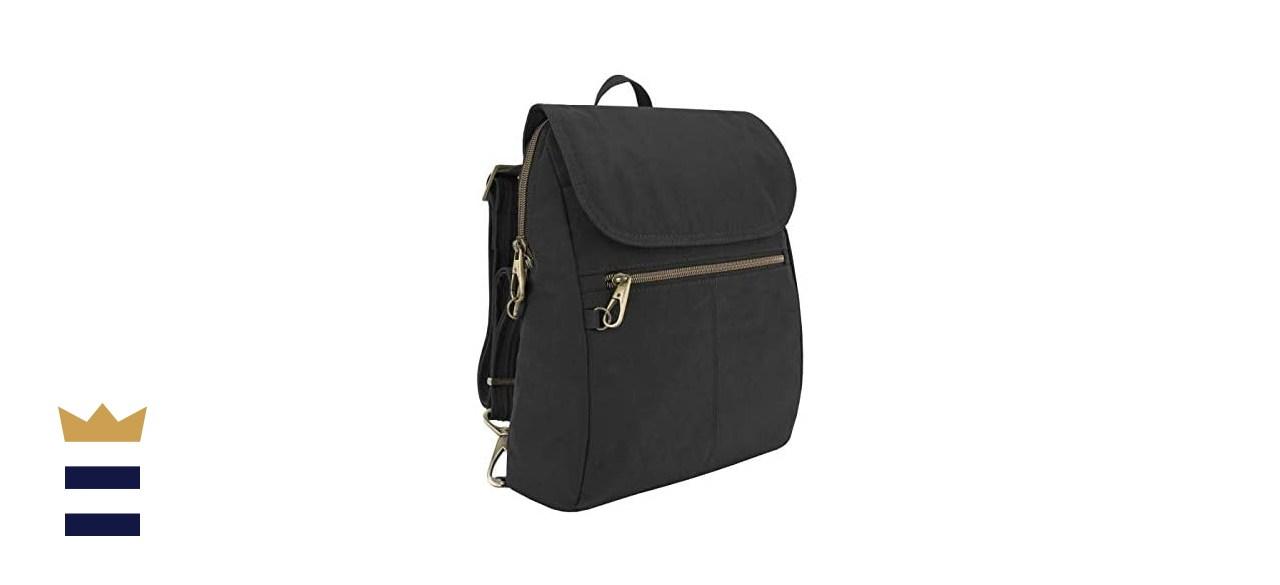 Travelon Anti-Theft Slim Backpack