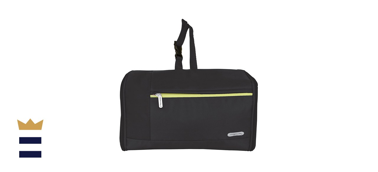 Travelon Flat-out Hanging Toiletry Bag