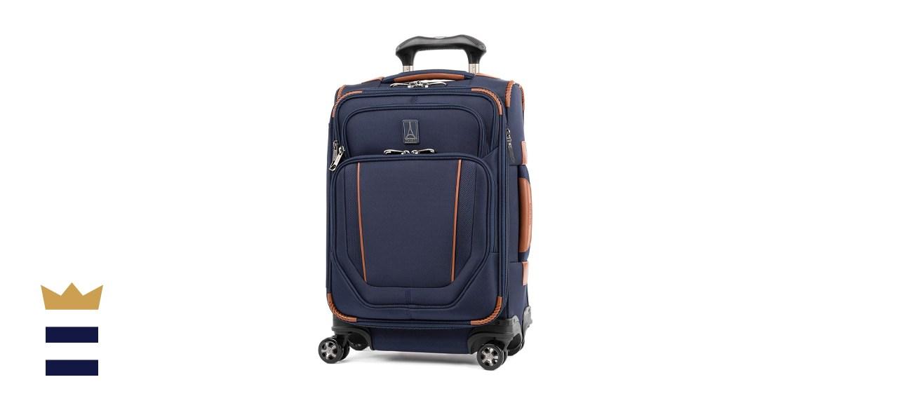Travelpro Crew Versapak Softside Expandable Suitcase