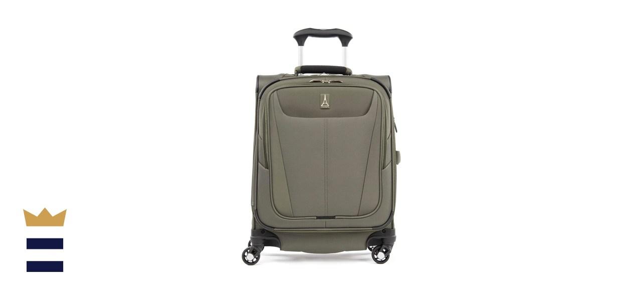 Travelpro Maxlite 5 Softside Spinner Wheel Luggage