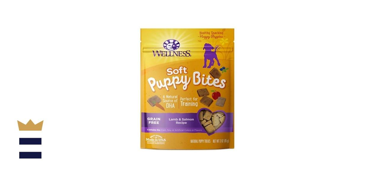 Wellness Soft Puppy Bite Treats