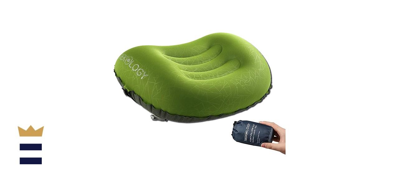 Trekology Ultralight Inflatable Camping Pillow