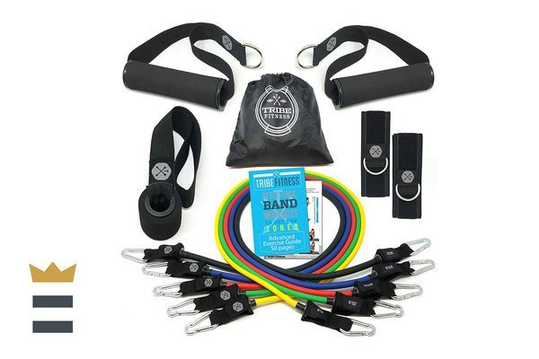 tribe resistance bands