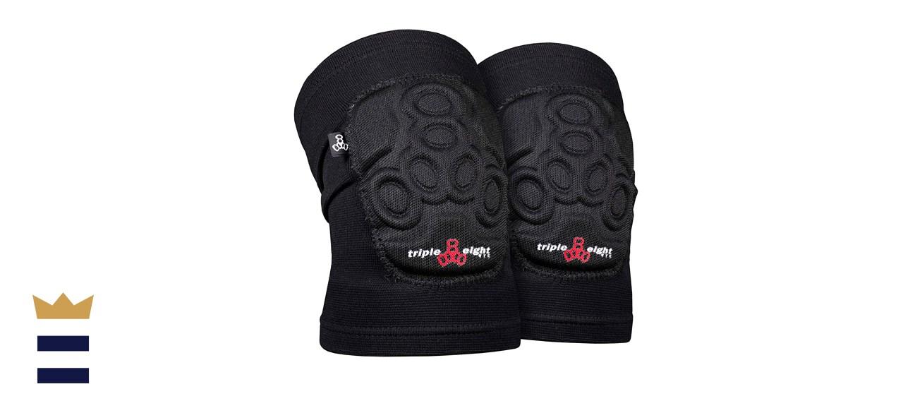 Triple Eight Covert Knee Pads