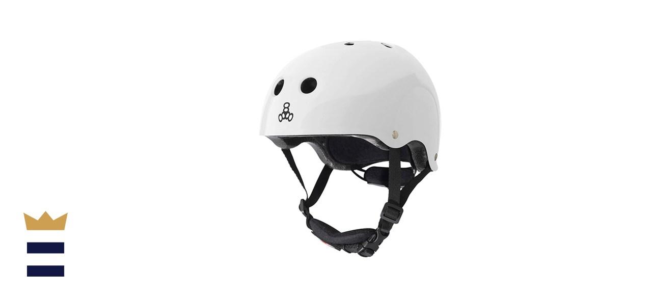 Triple Eight LIL 8 Kids Helmet