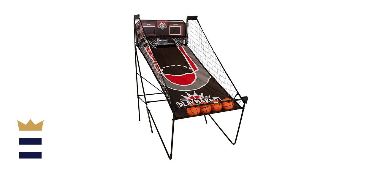 Triumph Playmaker basketball game