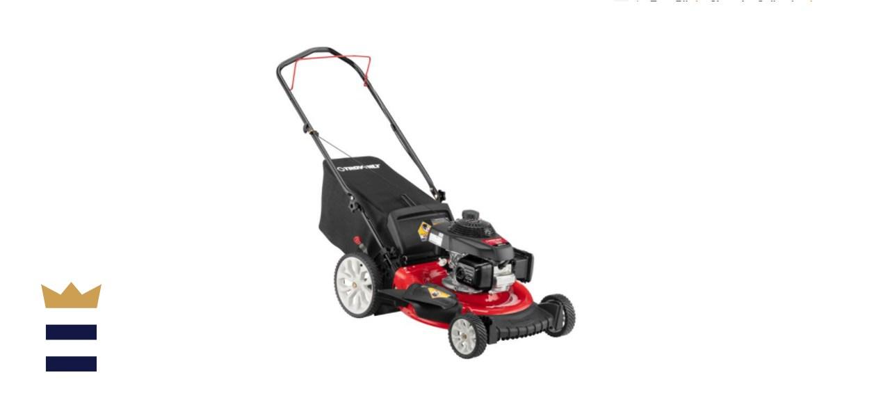 Troy-Bilt 21-inch 160cc GCV Series Honda Engine 3-in-1 Gas Lawn Mower